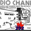 Radio Channel 292 QSL