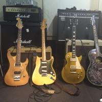 guitar choice