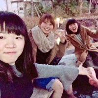 ゼミ旅行 in 川治温泉(栃木)
