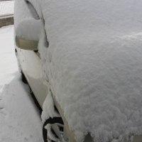 雪 ・ 健康診断 ・ テザリング