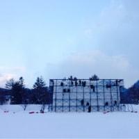 十和田湖冬物語2017 間も無く開幕‼︎