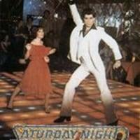 Saturday Night Fever サタデーナイトフィーバー