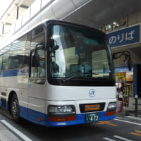 中国JRバス 641-5908