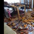 離婚妻、元夫のバイオリン54丁1億円相当壊した器物損壊容疑で逮捕。