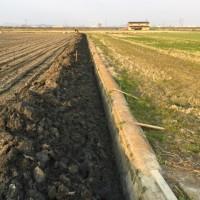 畦の水漏れ簡易修理