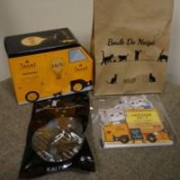 ニンゲン用猫の日~カルディ ネコの日バッグ