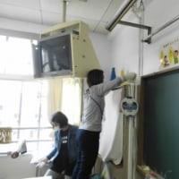 親子deお掃除大作戦2016