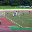 2017年JFLセカンドステージ第2節東京武蔵野シティFCvsブリオベッカ浦安(2)