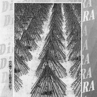 竹の寒干し/生駒市高山町(毎日新聞「ディスカバー!奈良」第5回)