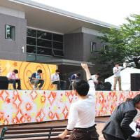 横浜祭行って来たー!