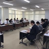 予算決算常任委員会(3日目)