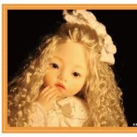 COOL氏の人形  第6回クラフトアート創作人形展 東京会場「石橋圭吾賞」 COOL氏受賞