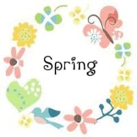 うららかな春の日