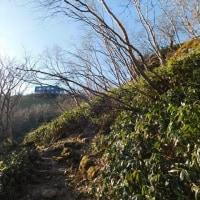 近畿四国遠征(剣山の頂上に向けてGO!の巻)