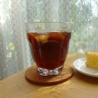 夏に楽しむ♪きれいなコーヒー