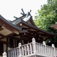 安産の神 播磨國「日岡神社」