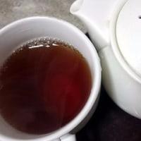 お茶どころの紅茶