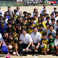 2016第16回日本ニュージーランド国際親善少年サッカー大会が本日、浜松市細江総合グランドで開会。