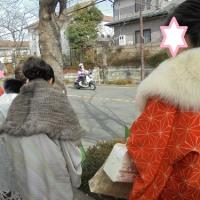 今日は鎌倉へ