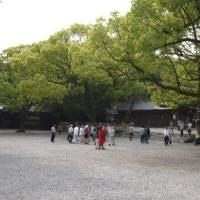 ついにブラタモリ名古屋へ(2)