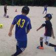 スポーツ交歓会2日目&日曜練習