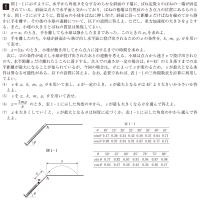 東京大学・物理 41