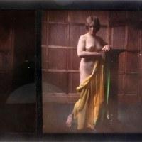 19世紀の裸婦たちの立体写真を MAGIX Movie Edit 2016  Premium でアーカイブ
