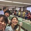 7/24パワーリハ:昨日、ゴスペルコンサート本番(⌒‐⌒)