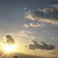 1月11日の空模様
