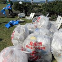 列島クリーンキャンペーン