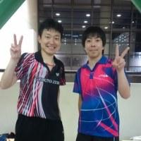 東京選手権予選(会田)