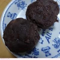 ボタモチ (牡丹餅)