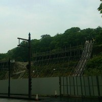 ブラオイラ#203(小雨の金沢城大手門からの尾山神社編)