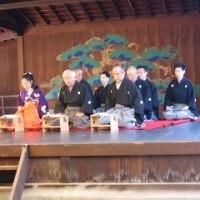 日本の伝統文化にふれる