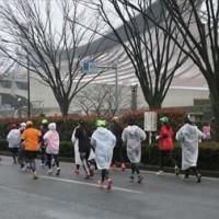 第7回 渋谷・表参道Women's Run