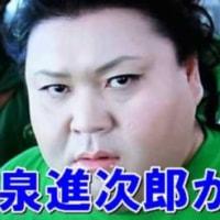 大衆受けの「言動」を、連呼するが小泉進次郎のその正体は売国奴!!