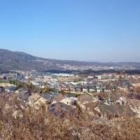 11:31 生駒山