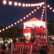 ■信太山盆踊り2011