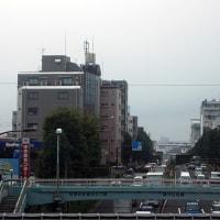 【車窓からの眺め】