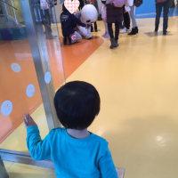アンパンマンミュージアム☆