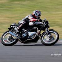 No.146   '62  Norton Dominator -MCFAJ 2017 CLUBMANロードレース-