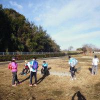 第12次利根川縦走ランは川間から柏まで!
