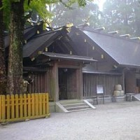天岩戸神社 【日向國西臼杵郡】
