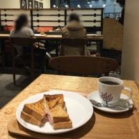 丸の内  CAFE LEXCEL