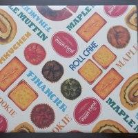 メープルバタークッキー(東京10ー12)