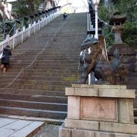 愛宕神社(港区)