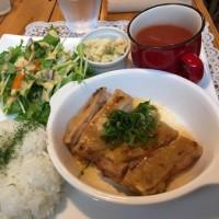 桶川 cafe Ratta(カフェ・ラッタ)