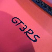 ポルシェ911 GT3RS