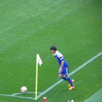【天皇杯】横浜vs鹿島「終戦」@ヤンマー