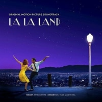 「LA・LA・LAND Orijinal Soundtrack」import